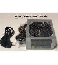 MF-P380 Multifon 380W Power Supply