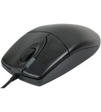 MOP-620D A4 Tech Kablolu Mouse 2xClick