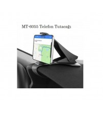 MT-6055 Araç İçi Telefon Tutacağı