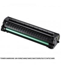 Muadil Toner D104S 3200/1660/1665/1667/3205/3217/1675/1685
