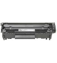 Muadil Toner HP 12A-FX10 1012-1010-1015-1018-1020