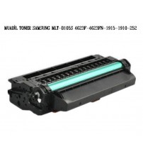 Muadil Toner Samsung MLT-D105S 4623F-4623FN-1915-1910-252