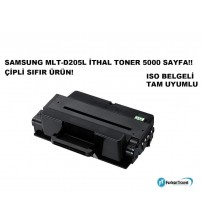 Muadil Toner Samsung MLT-D205L 3310, 3710, 3710, 3710ND