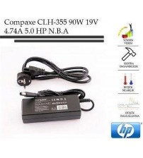 NB Adaptör CLH-355 Comapxe 19V-4.74A (7.4*5.0) Hp İğneli