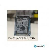 "NB HDD 250 GB HGST NOTEBOOK HARDİSK 2.5"""