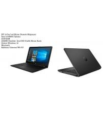 HP Laptop 7WG51EA i3-5005U 4Gb 256Gb 15.6