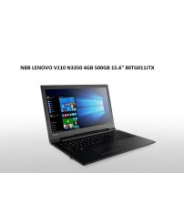 "NBB LENOVO V110 N3350 4GB 500GB 15.6"" 80TG011JTX"