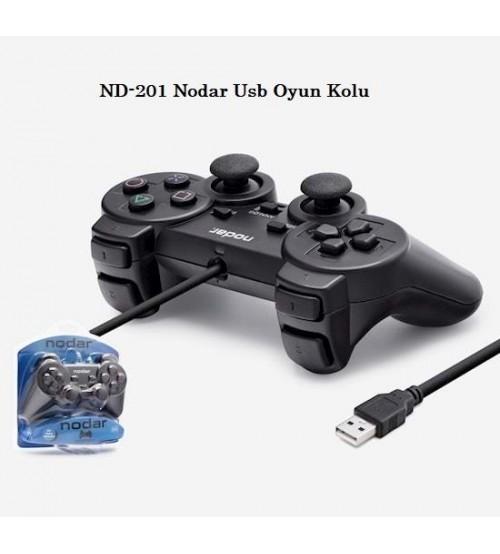 ND-201 Nodar Usb Oyun Kolu