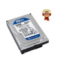 """PC HD 320 GB WD Caviar Blue 3.5"""" Hardisk"""