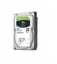 PC HD 6TB Skyhawk 7x24 Güvenlik Hardiski 5900Rpm