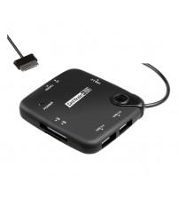 PD-205 Samsung Tablet Usb + Kart Okuyucu