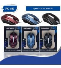 PG-883 Poly Gold Kablolu Mouse