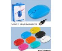 PL-1088 Platoon Kablolu Mouse