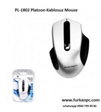 PL-1802 Platoon Kablosuz Mouse