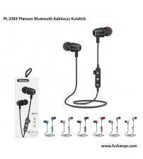 PL-2393 Platoon Bluetooth Kablosuz Kulaklık
