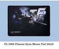 PL-2866 Platoon Oyun Mouse Pad 20x25