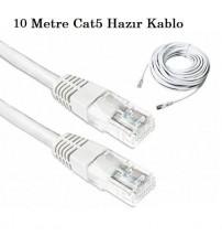 10Mt Cat5 İnternet Kablo PL-6053 Platoon
