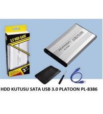 Compaxe Hardisk Kutusu Usb 3.0