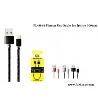 PL-8844 Platoon Usb Kablo İos İphone 300mm