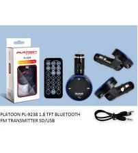 PL-9238 Platoon Bluetooth Fm Transmitter