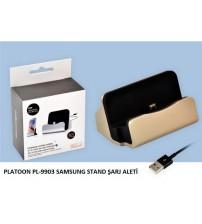 PLATOON PL-9903 SAMSUNG STAND ŞARJ ALETİ
