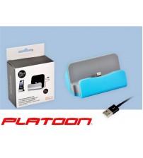 PLATOON PL-9904 İPHONE STAND ŞARJ ALETİ