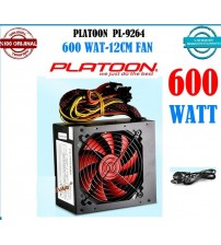 PL-9264 Platoon 600W Power Supply