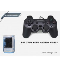 PS2 OYUN KOLU HADRON HD-303