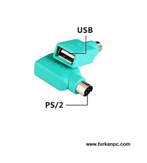 PS2 To Usb Çevirici