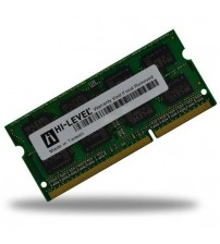 RAM 4 GB DDR3 1333 MHZ HI-LEVEL NOTEBOOK