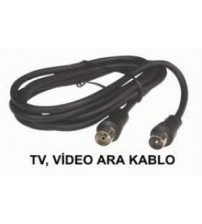 RF VİDEO TV ARA KABLO