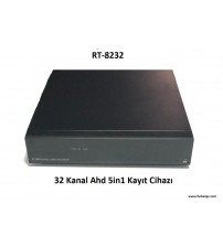RT-8232 Goldnet 32 Kanal Ahd 5in1 Kayıt Cihazı