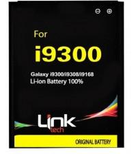 Link Tech Batarya İ9300 S3