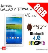 "SAMSUNG GALAXY TABLET 7"" T113 1GB 8GB 4 ÇEKİRDEK Wİ-Fİ"