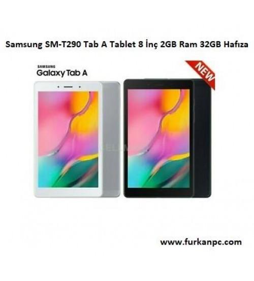Samsung SM-T290 Tab A Tablet 8 İnç 2GB Ram 32GB Hafıza