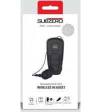 SBZ-SW20 Subzero Bt Kablosuz Kulaklık Makaralı