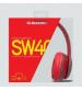 SBZ-SW40 Subzero Bt Kablosuz Kulaklık