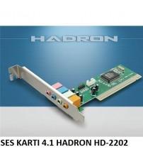 HD-2202 Hadron Pc Express Ses Kartı