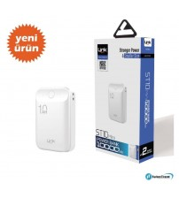 ST10M Link Tech Powerbank 10000 mAh Mini