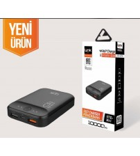 ST10M Plus Link Tech Powerbank 10000 mAh Mini Hızlı