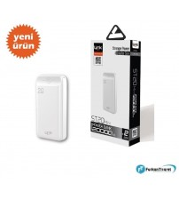 ST20M Link Tech Powerbank 20000 mAh Mini