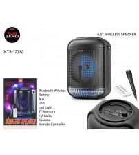 Subzero KTS-1278 Bluetooth Speaker