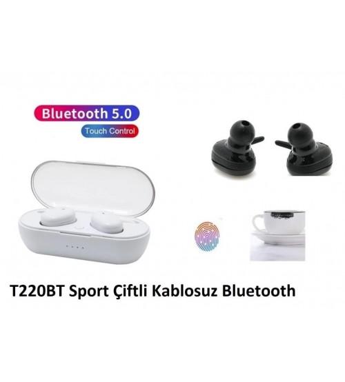 T220BT Bt Kablosuz Kulaklık