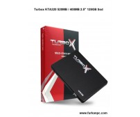 Turbox KTA320 520MB 400MB 2.5'' 128GB Ssd