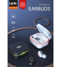 TW1 Link Tech Bt Kablosuz Kulaklık
