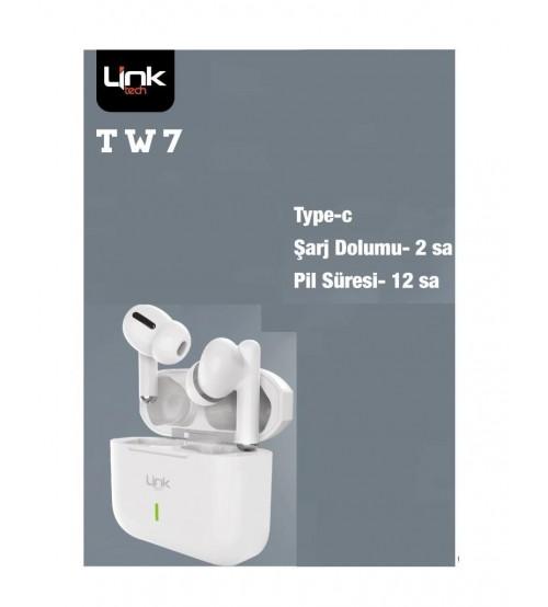 TW7 Link Tech Bt Kablosuz Kulaklık