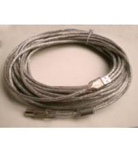 HD-4057 Hadron Usb Uzatma Kablo 10Mt