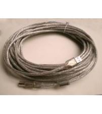 Usb Uzatma Kablo 5Mt