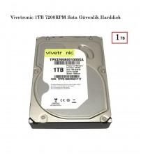 Vivetronic 1TB 7200RPM Sata Güvenlik Harddisk