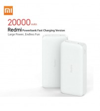 Xiaomi Redmi 20 000 mAh Mİ Powerbank Yeni Nesil